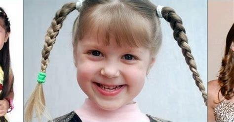 Model Rambut Anak Perempuan 9 Tahun by Fesyen Rambut Perempuan 2012 Gaya Model Rambut Anak