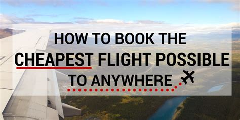 how to buy cheap flights how to book cheap flights to any corner of the world