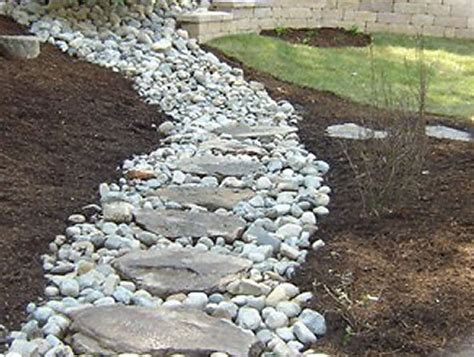 backyard french drain proper french drain for front yard french drain pinterest