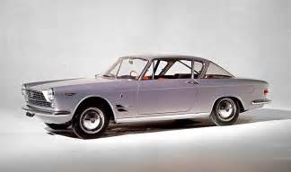 Fiat 2300s Coupe Fiat 2300 S Coupe 1961 Cartype