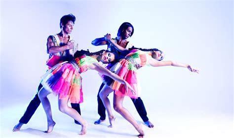libro el baile de las ministerio de cultura celebra el mes de la danza reconociendo a sus cultores noticias