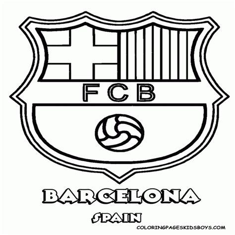 imagenes de futbolistas faciles para dibujar impresionante dibujos para colorear escudos de futbol