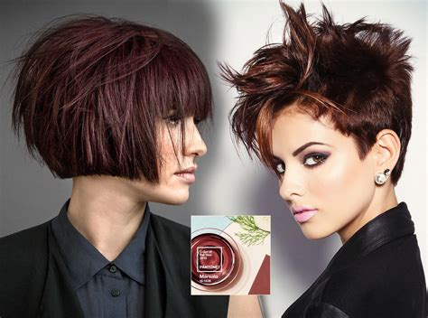 Colors for short hair   fall/winter trends 2015/2016