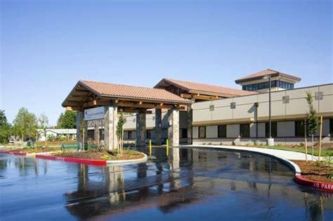 woodland healthcare alston construction company