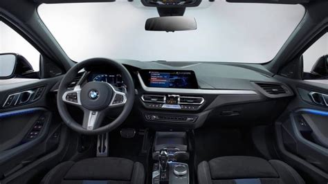 bmw  series  revealed baby beemer  front drive