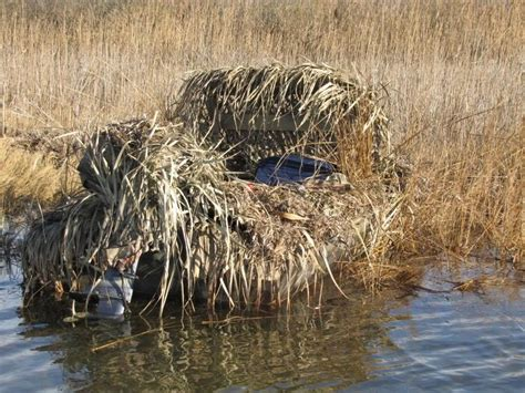 layout boat camouflage 12 best marsh boat images on pinterest waterfowl hunting