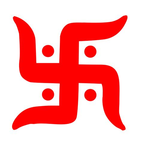 shivaji tattoo png this is free red hindu swastik png image with alpha