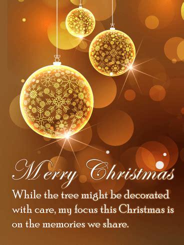 time  sparkles merry christmas card birthday greeting cards  davia