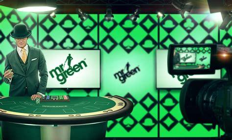 Mr Green mr green the award winning casino