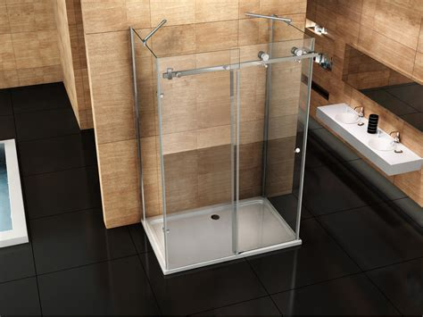 moderne dusche moderne dusche serina u kabine mit schiebet 252 r