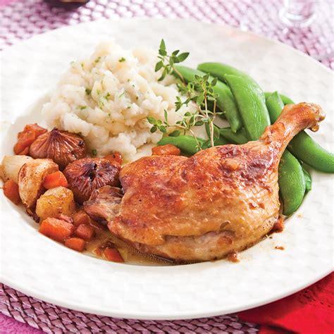 cuisine cuisse de canard cuisses de canard brais 233 es aux figues recettes cuisine