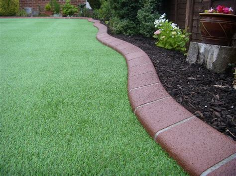 Landscape Edging Blocks Concrete Garden Edging Blocks Concrete Garden Edging