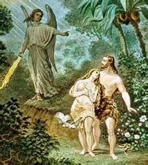 adam  eve ate   forbidden fruit bible stories