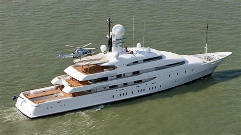 ilona yacht major refit on 73 7m superyacht ilona completed by amels