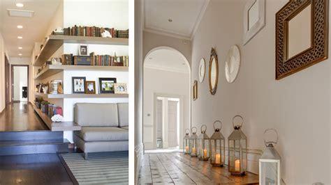 ideas para decorar pasillos anchos decorablog revista de decoraci 243 n
