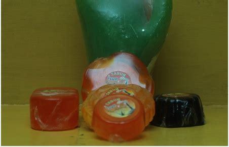 Stick Aloevera Lidah Buaya sabun isun vera i sun vera