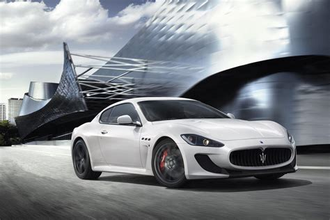 Maserati Hybrid by Maserati Says It Will Go Hybrid Because It Has To Not By