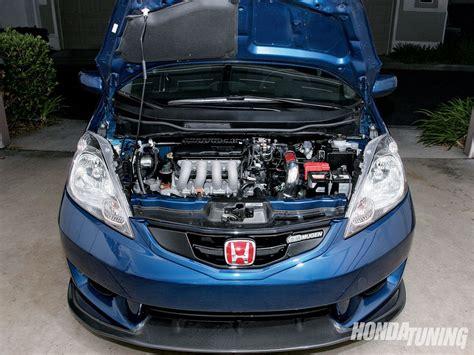 Honda Jazz Rs Freed Suport Shock Depan Front Support Shockbreaker project 2009 honda fit mugen front grill honda tuning