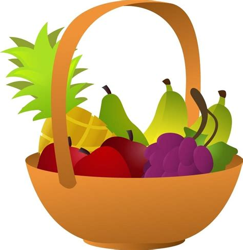 Clipart Of Healthy Food healthy food clipart free clipartsgram