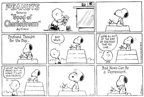St Snoopy Stripe the gallery for gt peanuts comic strips