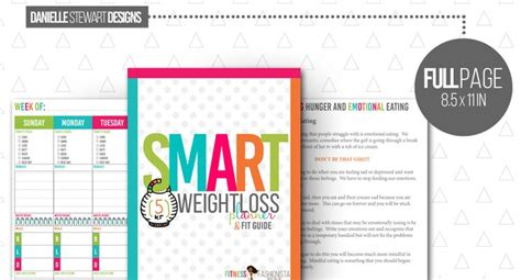 smart weight loss printable planner 144 best images about planner love on pinterest free