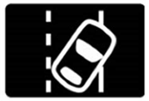 Ford Transit Dashboard Warning Lights ? Driving Test Tips