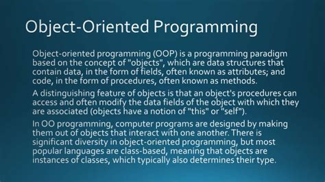tutorialspoint object oriented programming advanced php concepts tutorial 1 of 3