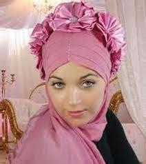 Jilbab Terkini gaya jilbab modern terkini tutorial lengkap