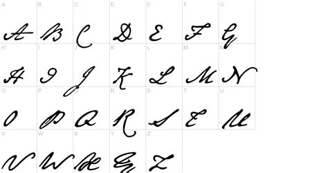 tattoo fonts jane austen janeausten font urbanfonts