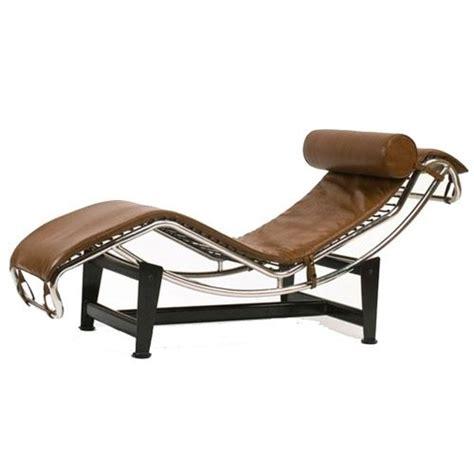 corbusier chaise le corbusier chaise longue archistardesign