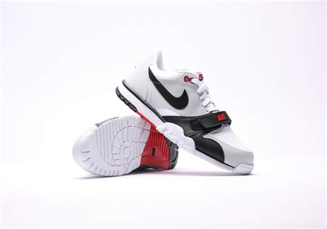 Nike Air Trainer Low nike air trainer 1 low kicksonfire