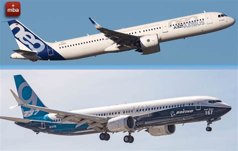 Boeing Mba Careers by Redbook Insight Boeing Max V Airbus Neo An Evolving