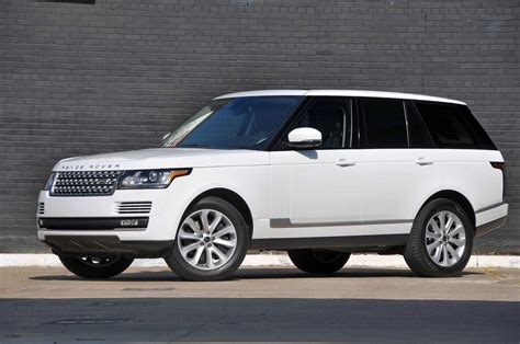 land rover white 2014 land rovers 2014 2014 land rover range rover review and