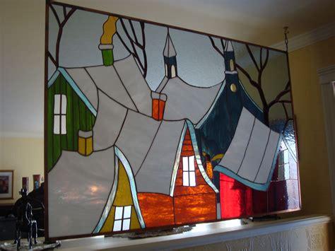In Vitraux Nîmes mes vitraux witraż widoczki vitrail peinture