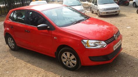 volkswagen polo highline diesel on road price volkswagen polo diesel highline price specs review pics