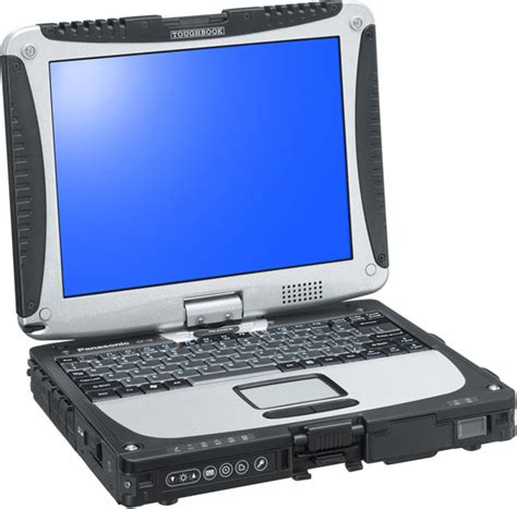 rugged laptop computers panasonic toughbook 19 rugged laptop computer same day shipping low prices always