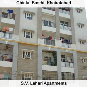 Andhra Pradesh Apartment Owners Association Sv Lahari Apartments Hyderabad Owners And Residents
