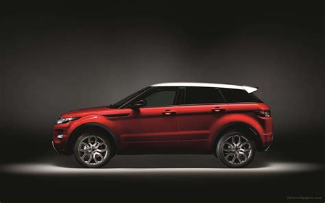 land rover evoque black wallpaper view of 2012 range rover evoque 3 hd wallpapers hd car