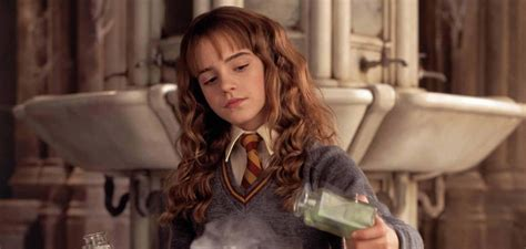 emma watson on harry potter before she enters the colony let s look back at emma