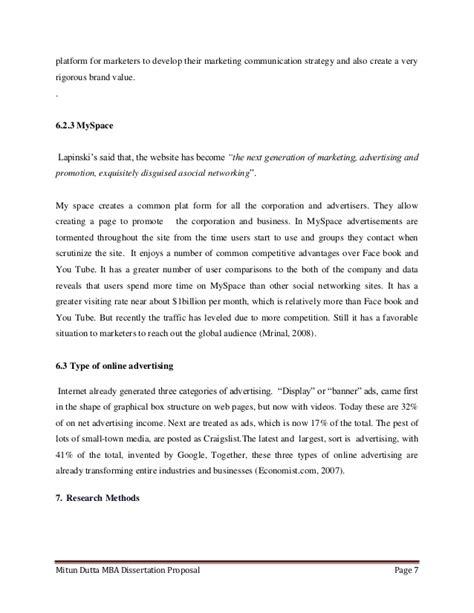 dissertation mba dissertation mba