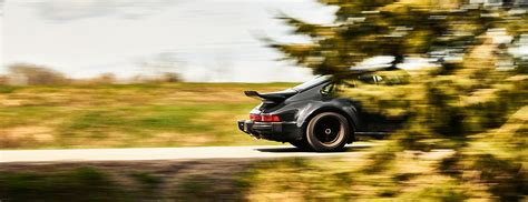 Porsche 911 Turbo 1975 by 1975 Porsche 911 Turbo Continues To Tick Away After