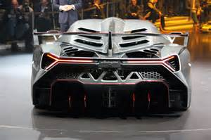 2015 Lamborghini Veneno 2015 Lamborghini Veneno