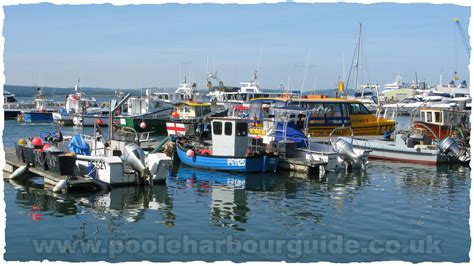 fishing boat hire swanage poole quay attractions including poole quay tourist