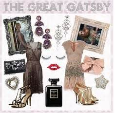 theme of yellow in the great gatsby what to wear to a great gatsby party