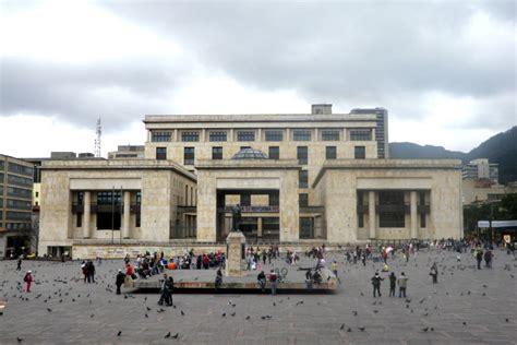 imagenes palacio de justicia bogota el palacio de justicia en bogot 225 tres edificios y cinco