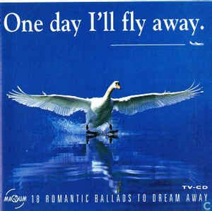 Cd Ten2five I Will Fly various one day i ll fly away cd album at discogs