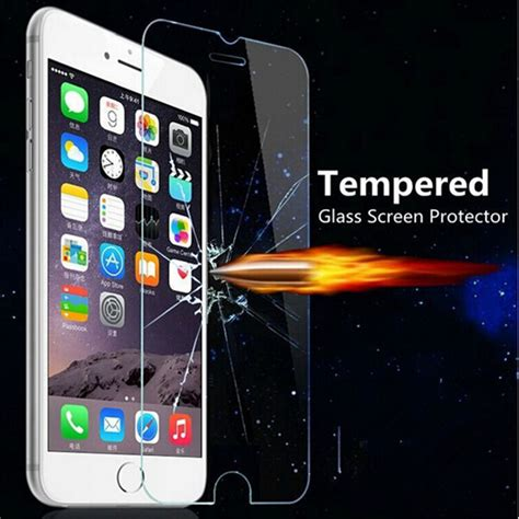 Xioami Mi4 Tempered Glass Tg Screen Guard Anti Gores Bening Transparan ᐊfor i6 0 26mm screen protection 169 tempered tempered glass for ᗑ apple apple iphone 6 6s screen