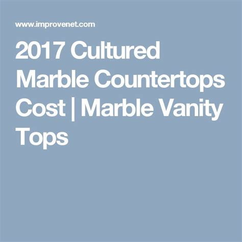 1000 ideas about cultured marble vanity tops on