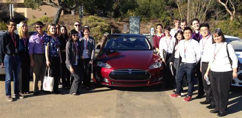 Tesla Summer Internships Internships Harvey Mudd College