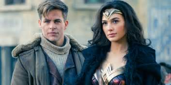 Image result for wonder woman movie pictures chris pine